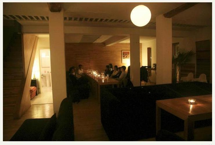 Luce Cafe
