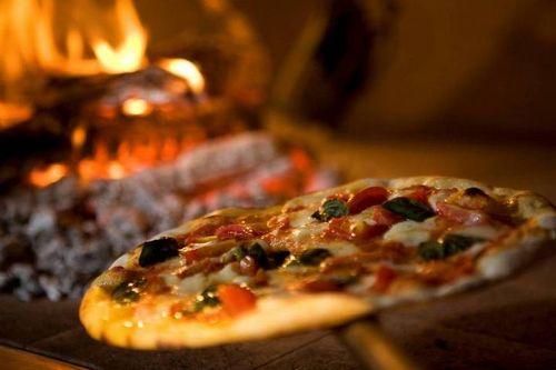 Sureno pizza